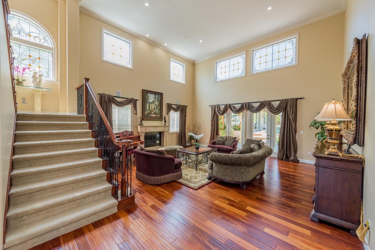 Exquisite Bridlewood Estates luxury real estate