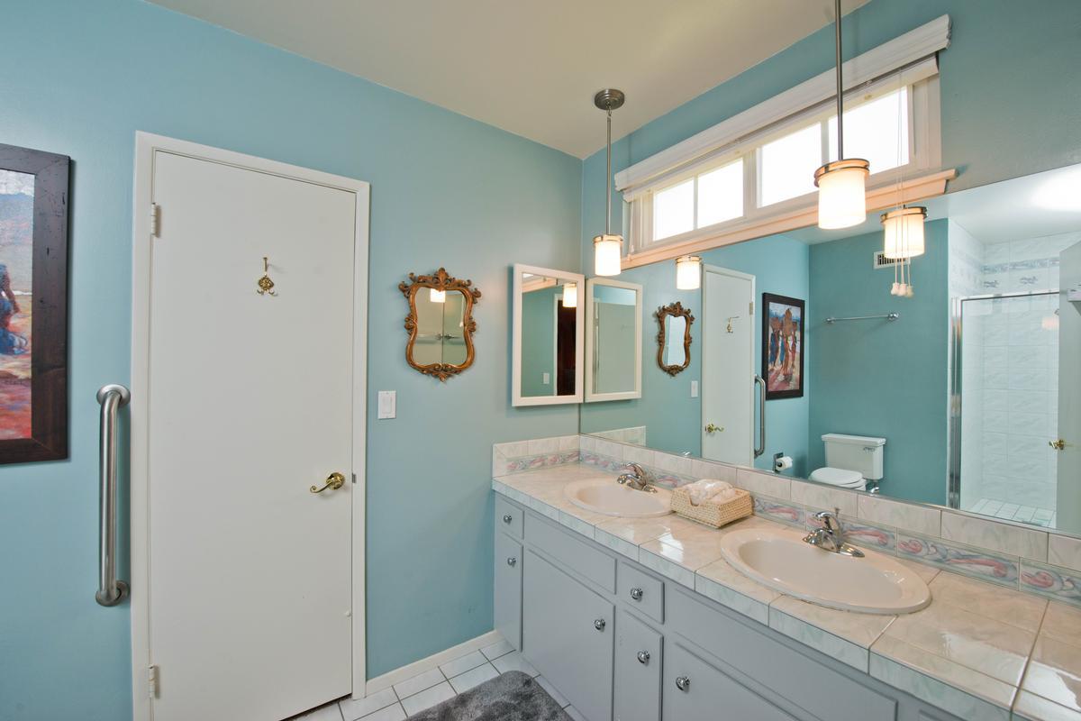 Luxury homes UNIQUE SINGLE STORY GRANADA HILLS POOL HOME