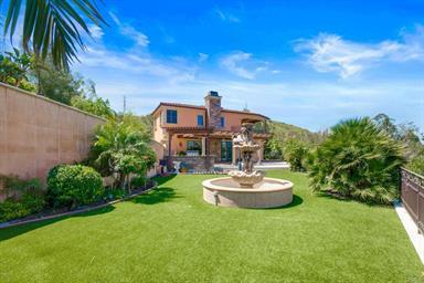 Luxury homes Shadow Hills Beauty