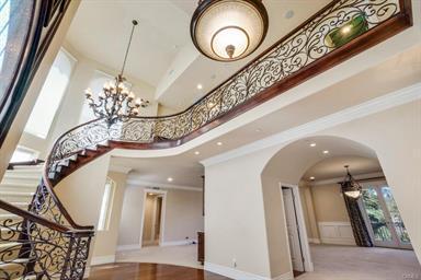 Shadow Hills Beauty luxury homes