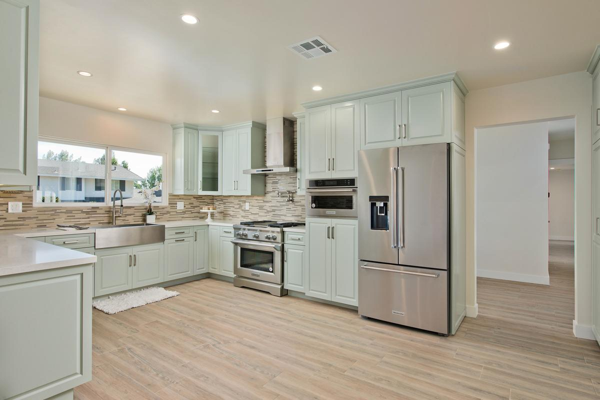 Knollwood Estate  Updated Single Story Home luxury homes