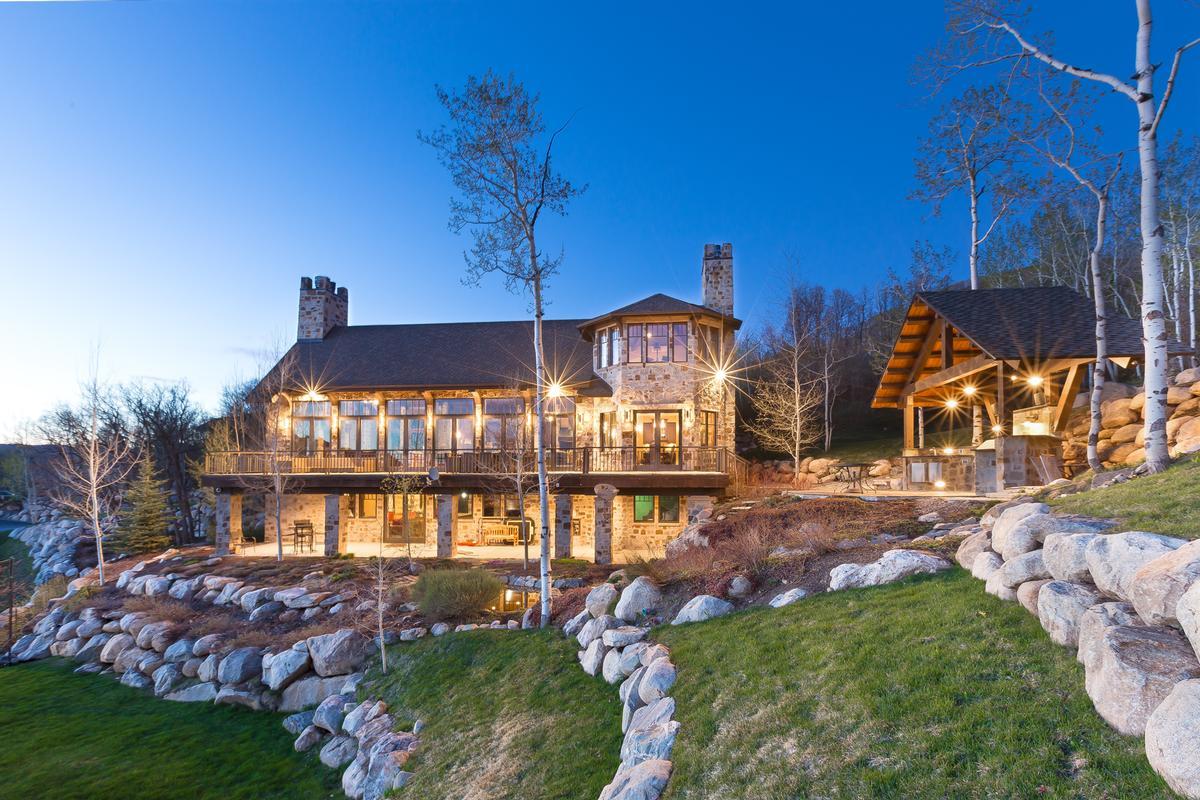 Steamboat Springs Luxury Homes And Steamboat Springs