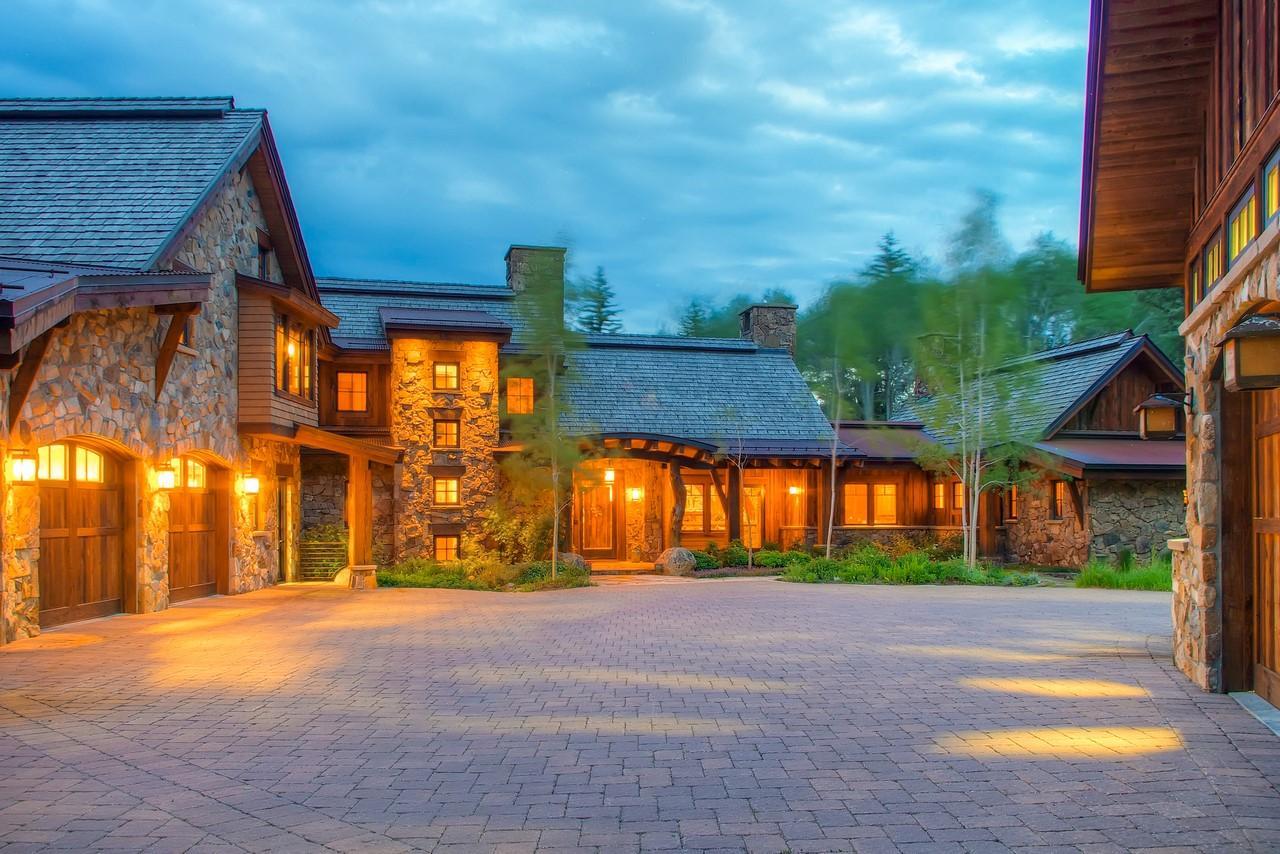 Luxury Homes: Colorado Luxury Homes And Colorado Luxury Real Estate