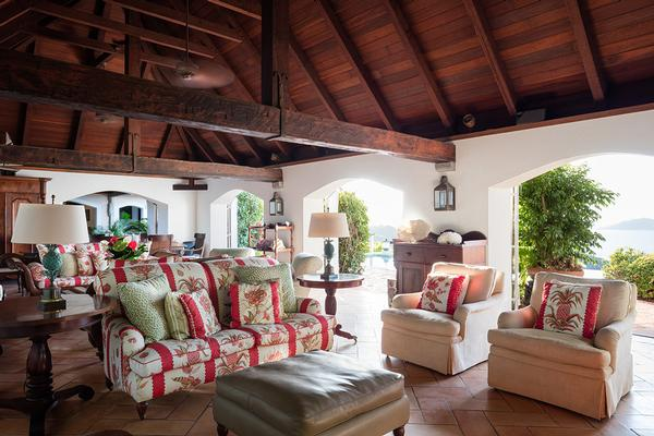 unique Caribbean jewel luxury homes
