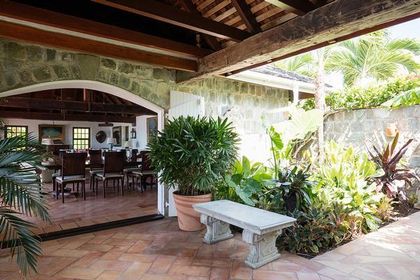 Luxury real estate unique Caribbean jewel