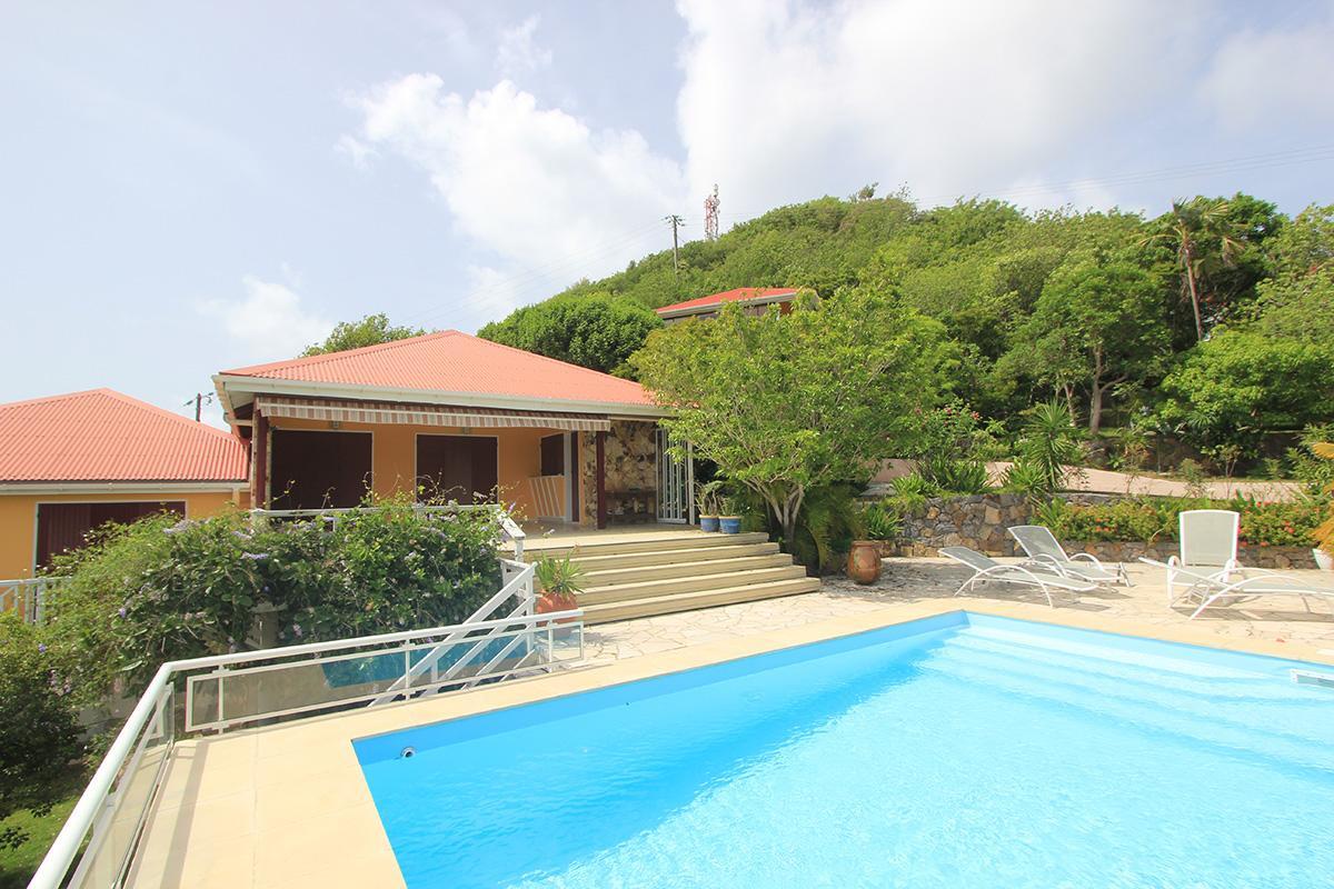 Luxury properties Villa Champagne