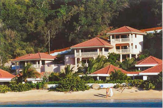 Luxury homes Adagio Villa