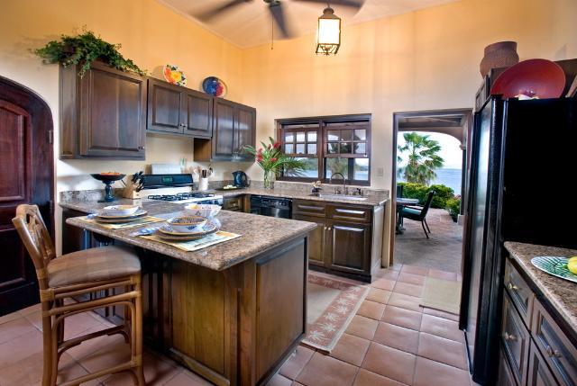 Palm Ridge luxury properties