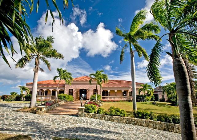 Mansions Palm Ridge