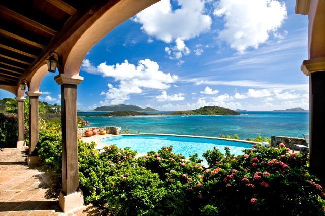 Luxury real estate Palm Ridge