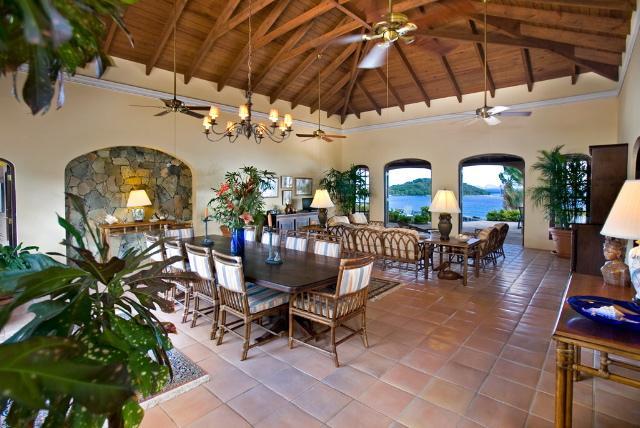 Luxury properties Palm Ridge