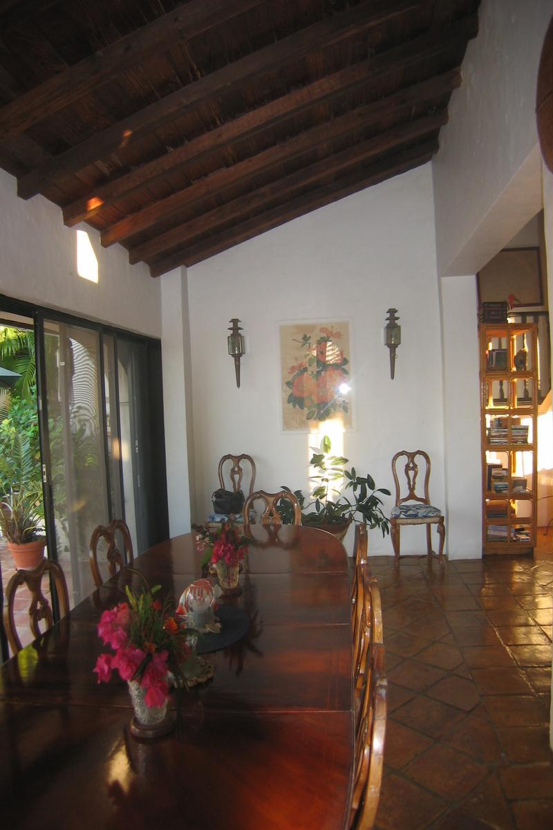 Equinox House luxury homes