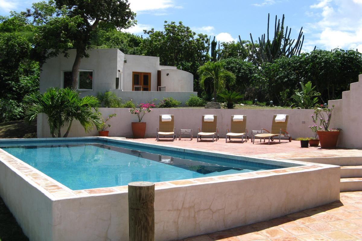 Luxury properties Charming Mediterranean style villa