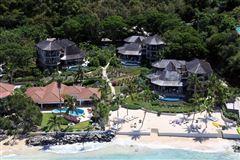 Mansions in Aquamare