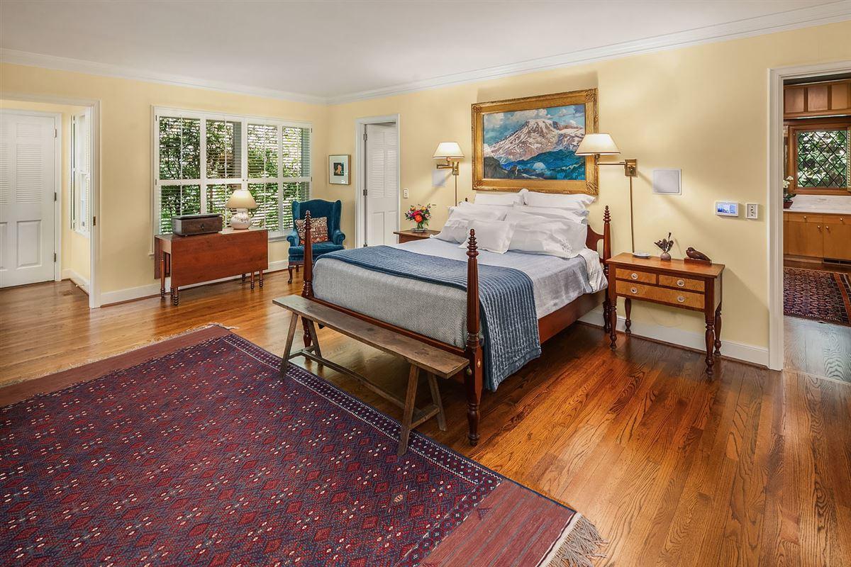 The bespoke life luxury real estate
