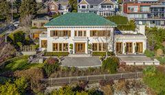 the landmark Gibbs House  luxury real estate