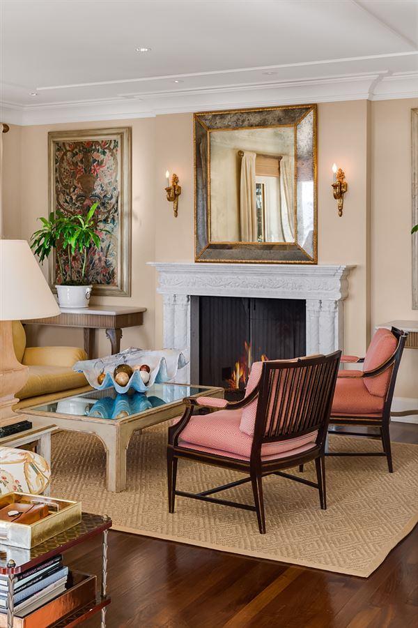 Luxury real estate the landmark Gibbs House