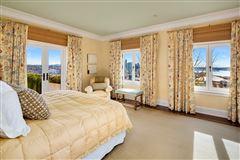 Luxury homes in the landmark Gibbs House
