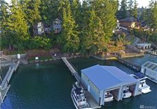 lovely home with private TRUE deepwater marina mansions