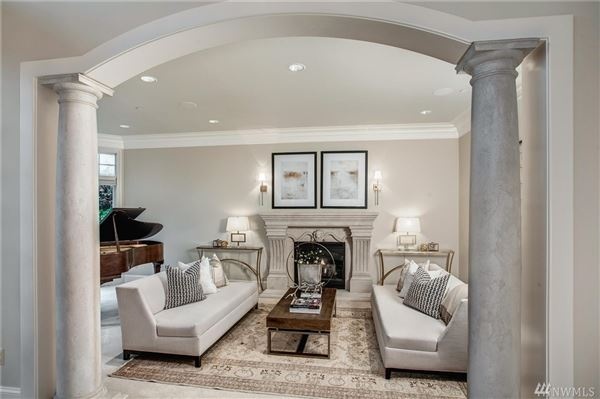 Luxury homes A true urban escape