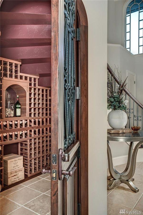 A true urban escape luxury homes