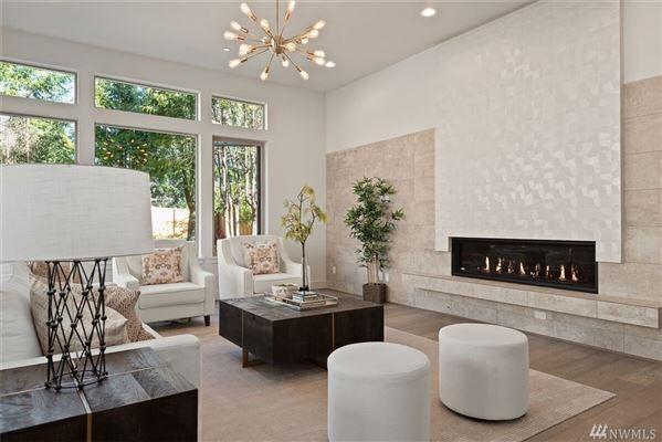 Luxury real estate stunning new luxury home in the Highlands