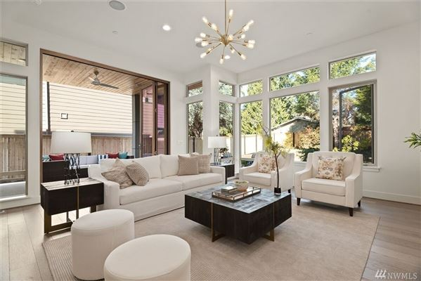 stunning new luxury home in the Highlands luxury real estate