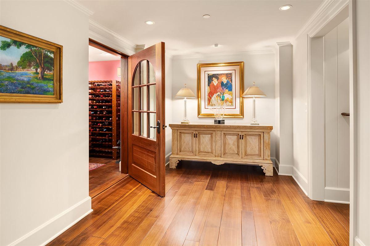 magnificent custom home on Port Madison luxury properties