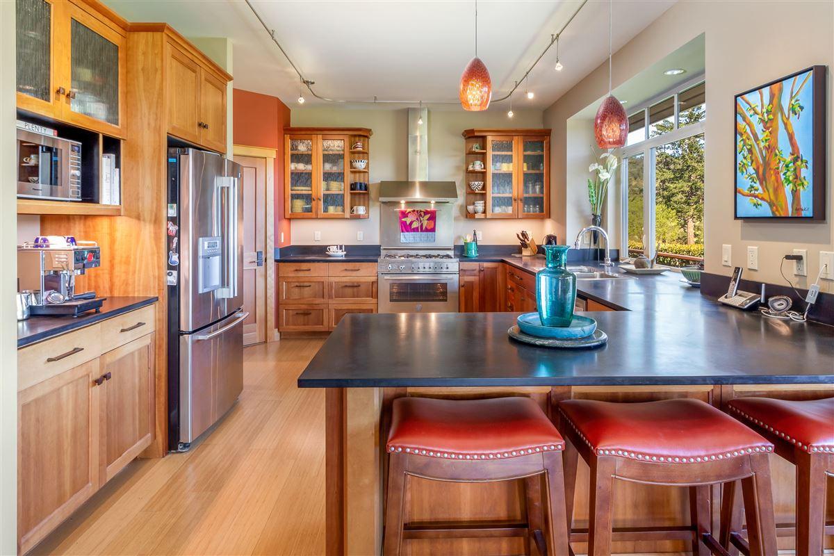 Casual elegance luxury homes