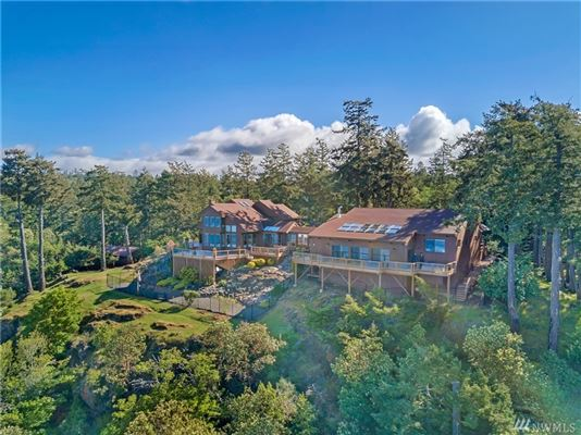 Luxury real estate Located in desirable High Haro