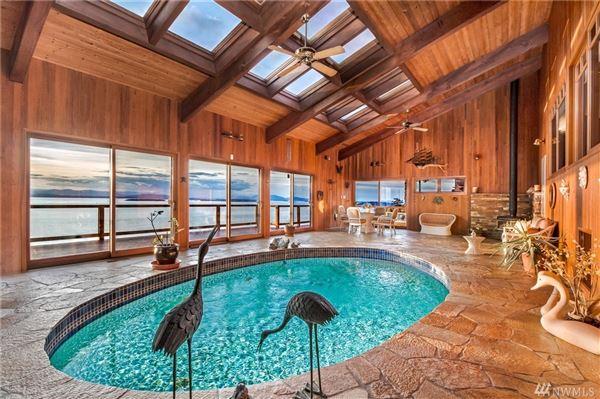 Luxury properties Located in desirable High Haro