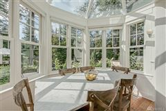 Luxury real estate gorgeous Dutch Colonial Grand Ridge estate