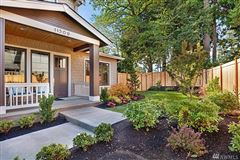 Luxury homes in new signature Kirkland residence