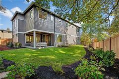 new signature Kirkland residence luxury real estate