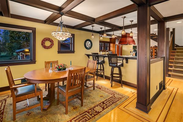 restored vintage estate-like property luxury real estate
