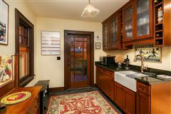 Mansions restored vintage estate-like property