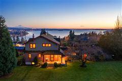 Luxury real estate restored vintage estate-like property