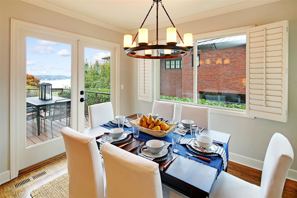magnificent home in seattle luxury homes