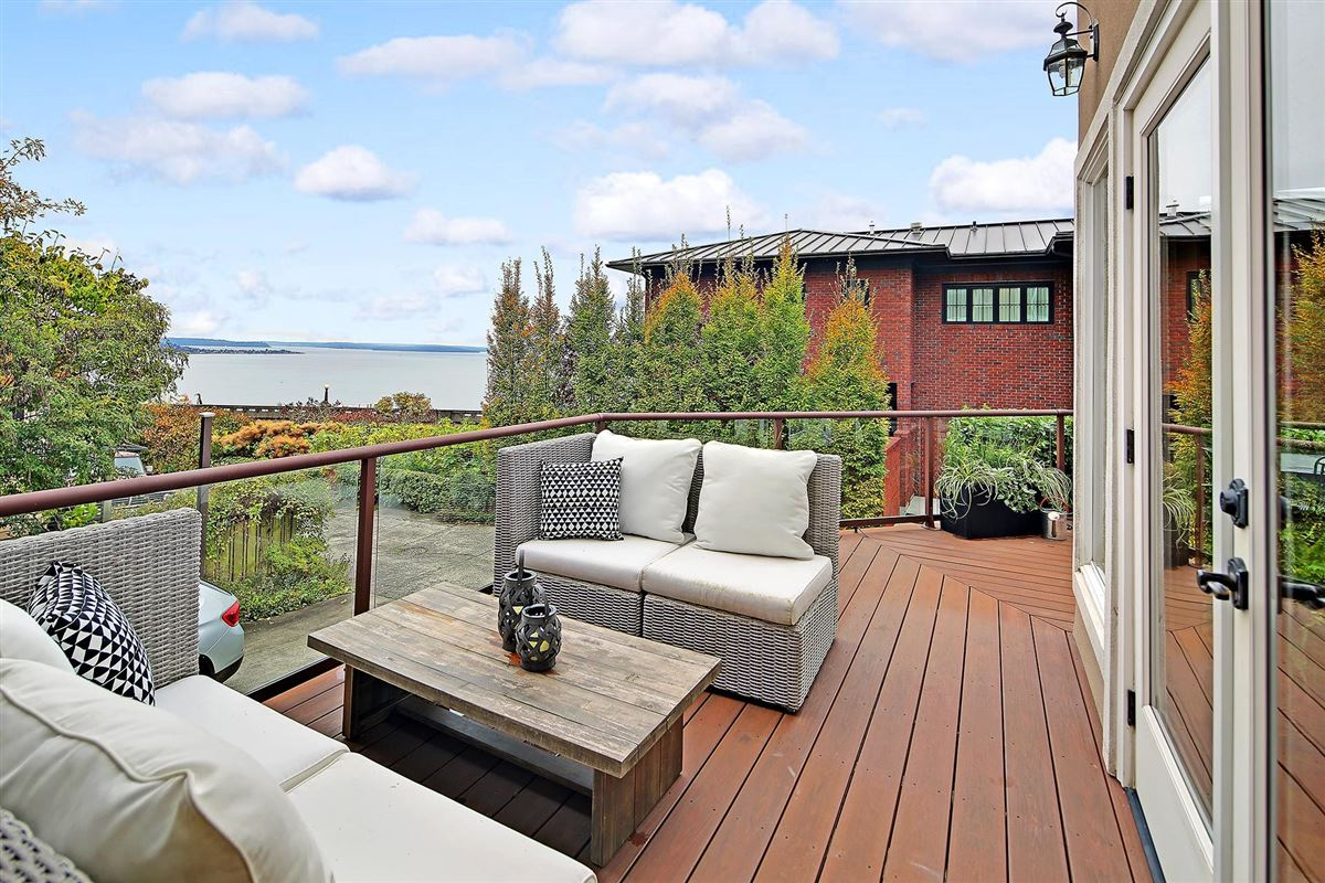 magnificent home in seattle luxury real estate