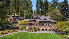 magnificent custom designed home  luxury properties