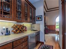 Luxury homes Frank Lloyd Wright Mountain Top Retreat