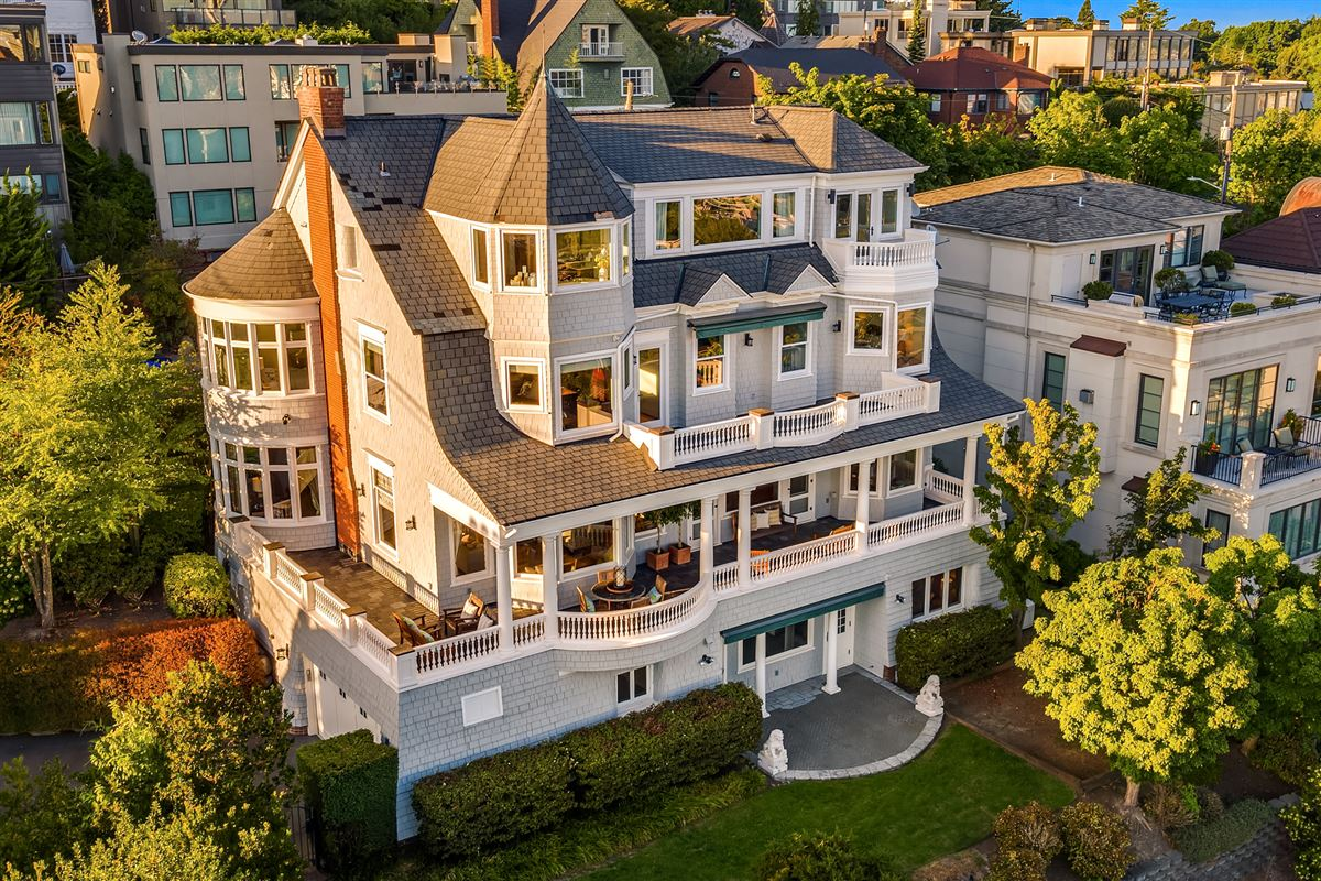 coveted seattle address luxury real estate