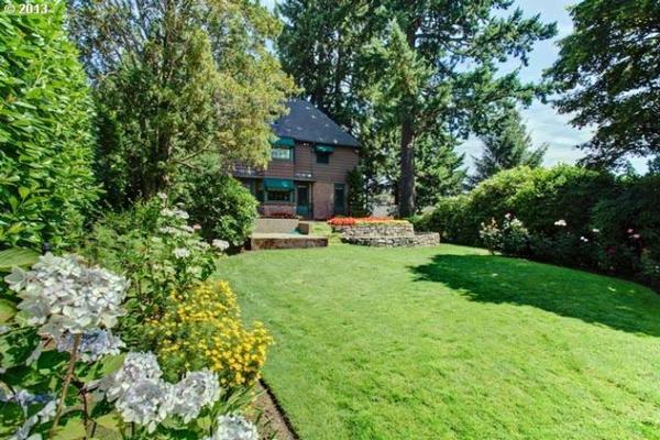 Beautiful Historic Home In Portland Oregon Luxury Homes