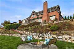 Old world charm meets out of this world views luxury homes