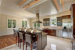 Luxury homes magnificent custom home in ideal location