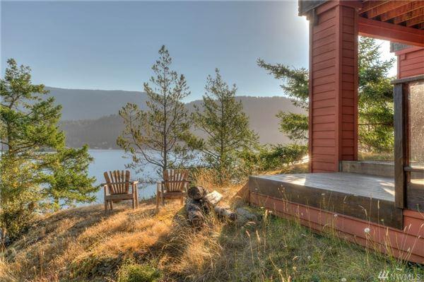 amazing waterfront retreat luxury properties