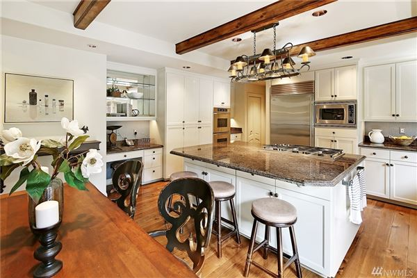 Luxury real estate updated and truly charming lifestyle home