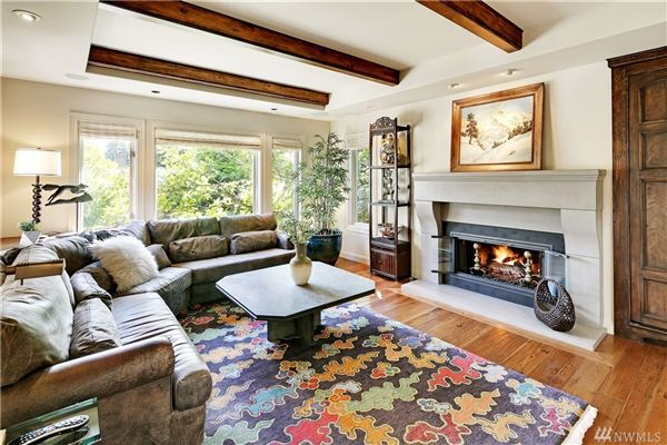Luxury properties updated and truly charming lifestyle home