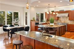 Luxury homes an Impeccable estate
