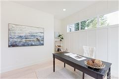 Mansions in Newly completed modern farmhouse in the heart of Mercer Island
